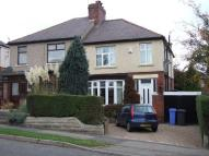 3 bed semi detached home to rent in Worrall Road, Wadsley...