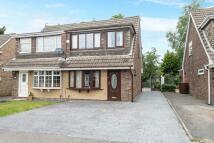 Semi-Detached Bungalow for sale in Ash Close, Appley Bridge...