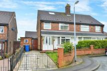 4 bedroom semi detached home in Broomfield Place...