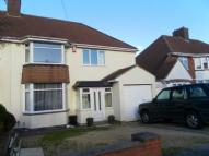 4 bed semi detached home in Donegal Road...