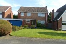 Alcester Drive Detached property for sale
