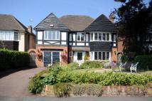 3 bed Detached property in Boultbee Road...