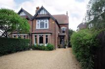 Birmingham Road semi detached property for sale