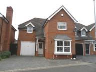 3 bedroom Detached property in Water Mill Crescent ...