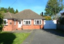 3 bedroom Detached Bungalow in Signal Hayes Road...