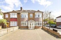 Terraced property to rent in Elder Road,  London, SE27