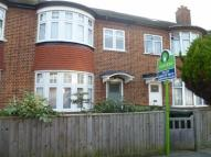 4 bed Terraced house to rent in Beecholme Avenue...