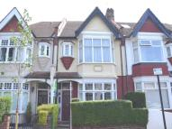Flat to rent in Chillerton Road, London...