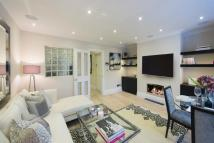 Flat to rent in Peony Court Apartments...
