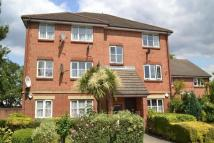 Flat to rent in Pearce Close, Mitcham...