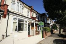 property to rent in Brudenell Road, London, SW17