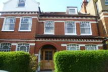 Flat to rent in F Elmbourne Road, London...