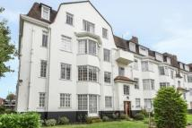 Flat to rent in Wavertree Court...