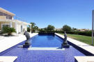 Lagoa Detached Villa for sale
