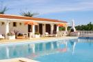 Detached Villa for sale in Silves, Alcantarilha