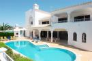Albufeira Detached Villa for sale