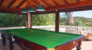 Games terrace