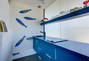 kitchen annex house