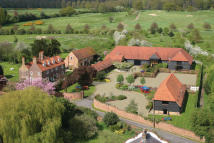 property for sale in Denham Court Farm, Village Road, Denham Village, Buckinghamshire