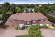 7 bed Detached property in The Avenue, Cheam...