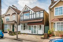 Norman Road Detached house for sale