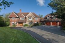 Detached house in The Drive, South Cheam...