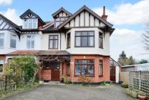 6 bedroom semi detached home in Derby Road, Cheam...