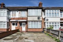 Terraced property for sale in Central Road, Morden, SM4