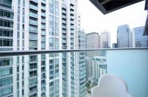 2 bedroom Apartment to rent in 1 Pan Peninsula Square...