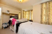 Detached home in Halley Road, East Ham...