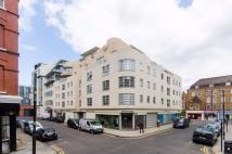 2 bed Detached property in St Clements house...
