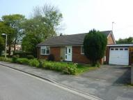 2 bedroom Detached Bungalow for sale in The Maltings, Longton...