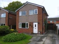 3 bedroom Detached house for sale in Chestnut Crescent...