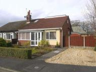 2 bed Semi-Detached Bungalow in Brook Hey, Longton...