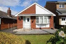 Detached Bungalow for sale in Bank Croft, Longton...