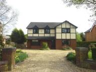 4 bed Detached property in Chapel Lane, New Longton...
