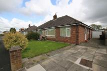 Semi-Detached Bungalow for sale in Chesham Drive...