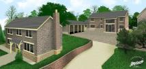 4 bed Detached home for sale in 'Holmeswood Farm' Chapel...