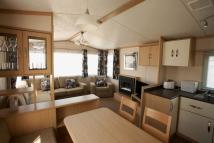 'Riverside Caravan Park' Southport New Road Caravan to rent