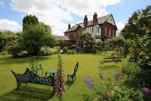 semi detached property for sale in 'Crosland House' Orchard...