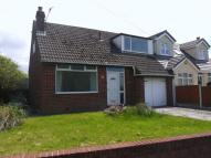 semi detached home in Liverpool Old Road...