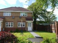 semi detached property for sale in Fryer Close, Penwortham...