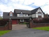 5 bedroom Detached house in Croston Road...