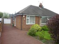 Semi-Detached Bungalow to rent in Chesham Drive...