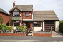 4 bed Detached house in Whitefield Road...