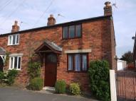 2 bedroom Cottage to rent in Liverpool Old Road...
