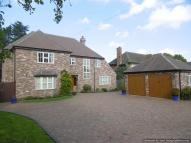 Houghton Road Detached property to rent