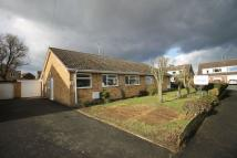 3 bed Bungalow in Monks Way, Sawtry...