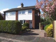 semi detached home to rent in Kirk Head, Much Hoole...