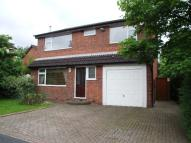 4 bed Detached house to rent in Kilncroft...